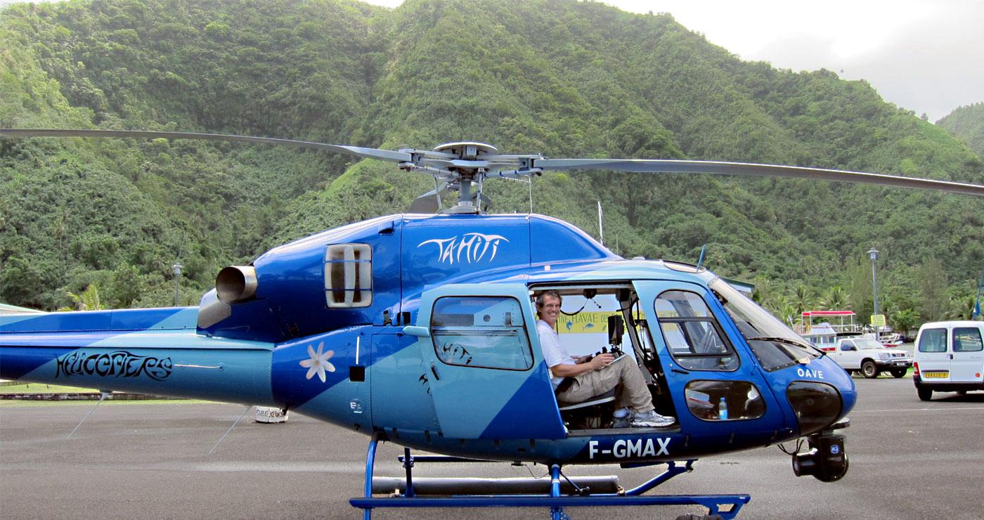 ACW Tahiti