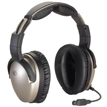 Lightspeed Zulu Headset